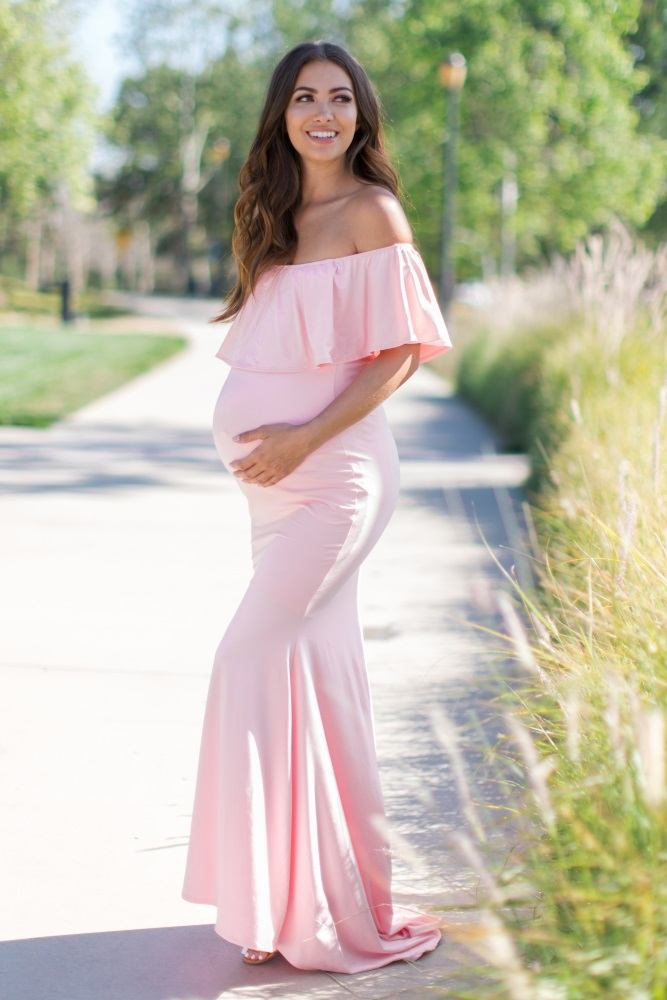 cc03d5ee39f7 PinkBlush - Maternity Clothes For The Modern Mother