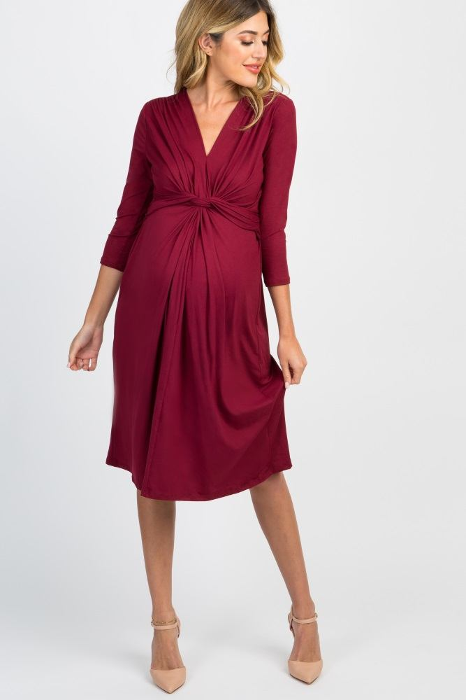 1619b7a5fd9b4 PinkBlush - Maternity Clothes For The Modern Mother