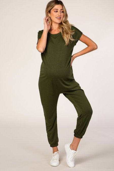 Maternity Rompers Jumpsuits Pinkblush Maternity