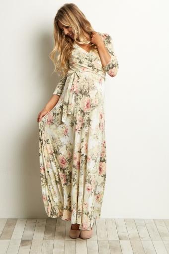 Rose blush vêteHommes vêteHommes vêteHommes ts de maternité de la mère moderne 9241bc